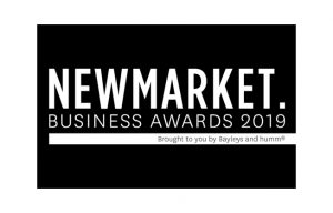 Newmarket Business Award